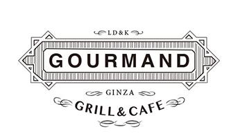 GOURMANDロゴ3